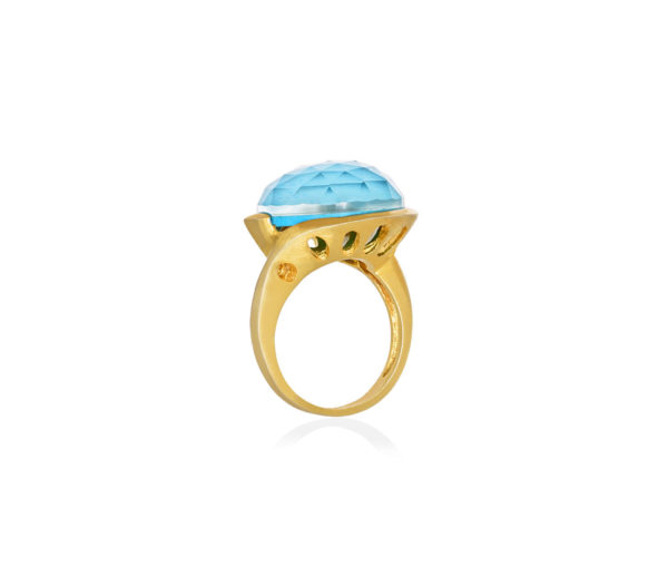 38 a ring
