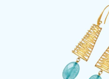 Featured product 1 earrings