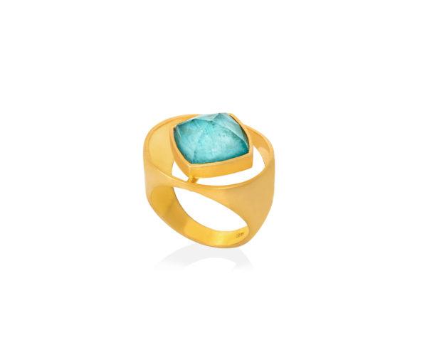 35 ring